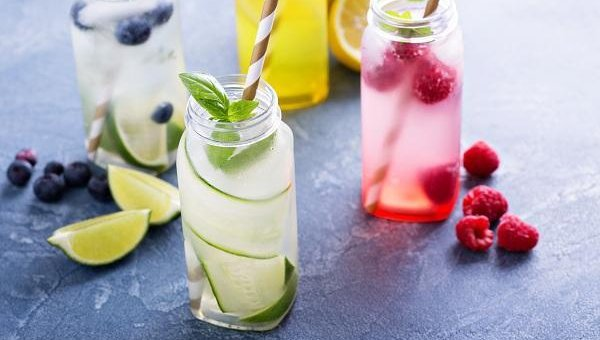 How safe are the flavoured water – a medical elucidation