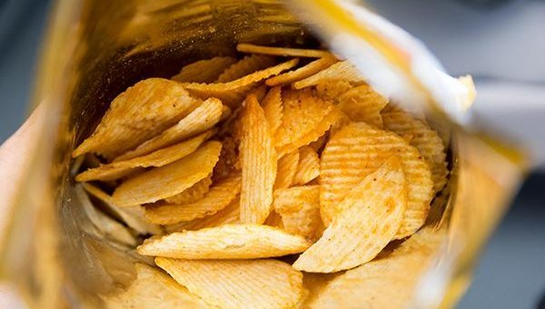 Adverse effects of the most tempting 'Chips'