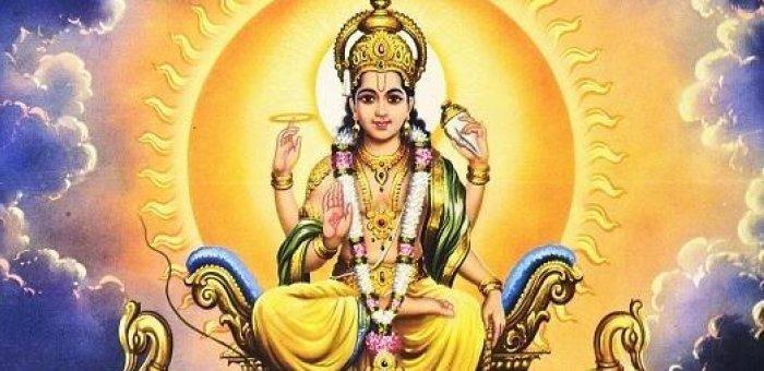 இன்றைய சூரிய வழிபாட்டுத் தினத்தை சூரிய நமஸ்காரம் செய்து துவங்குங்கள்!