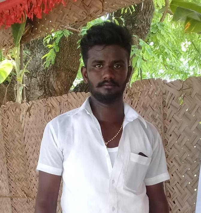 சபரீஸ்வரன்
