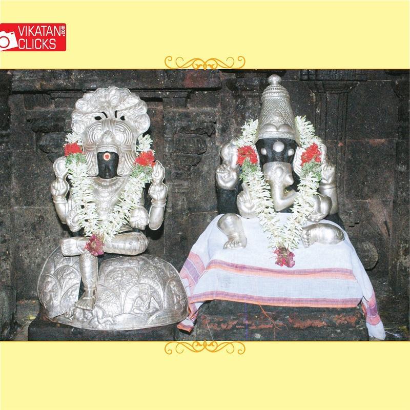 தட்சிணா மூர்த்தி