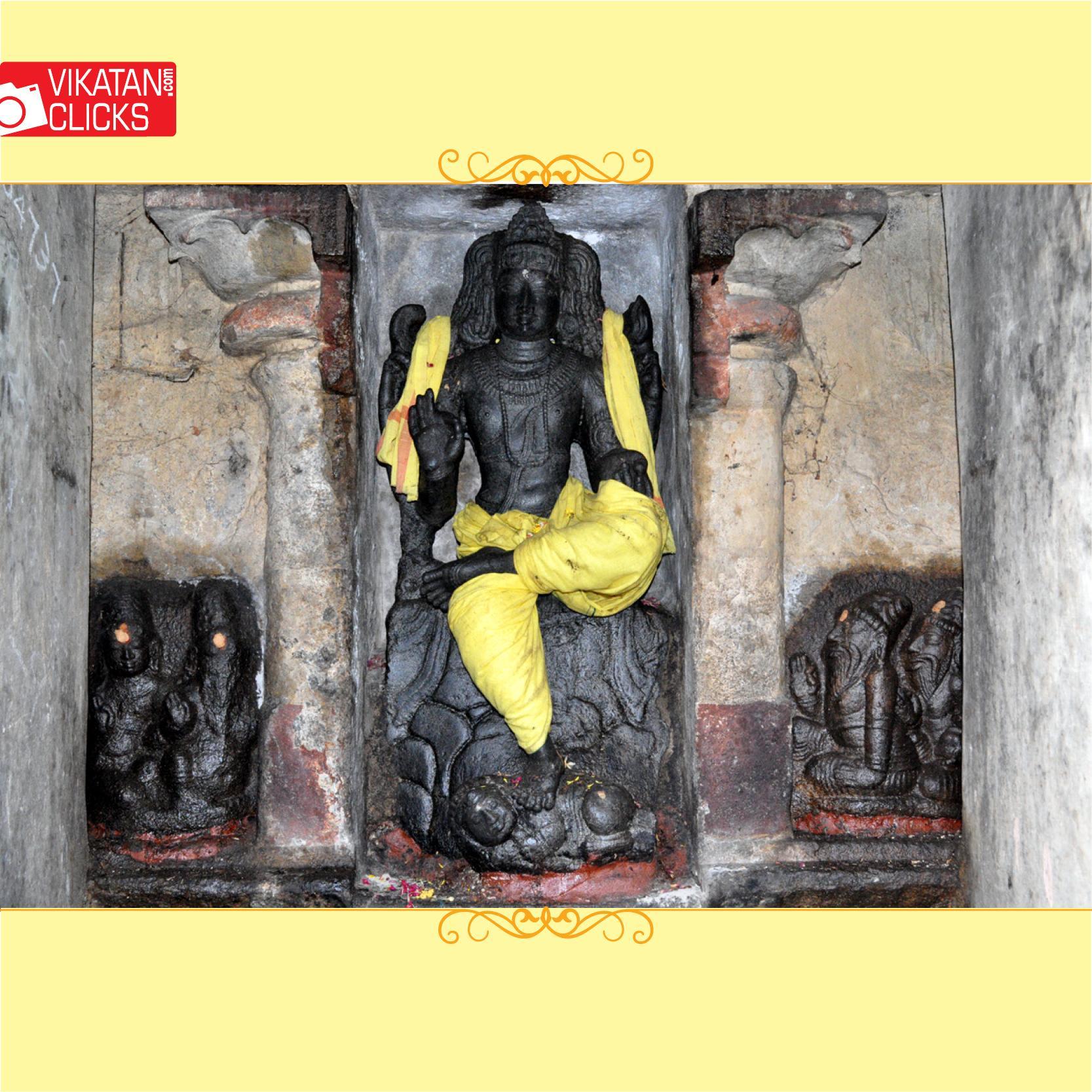 ஸ்ரீதட்சிணாமூர்த்தி