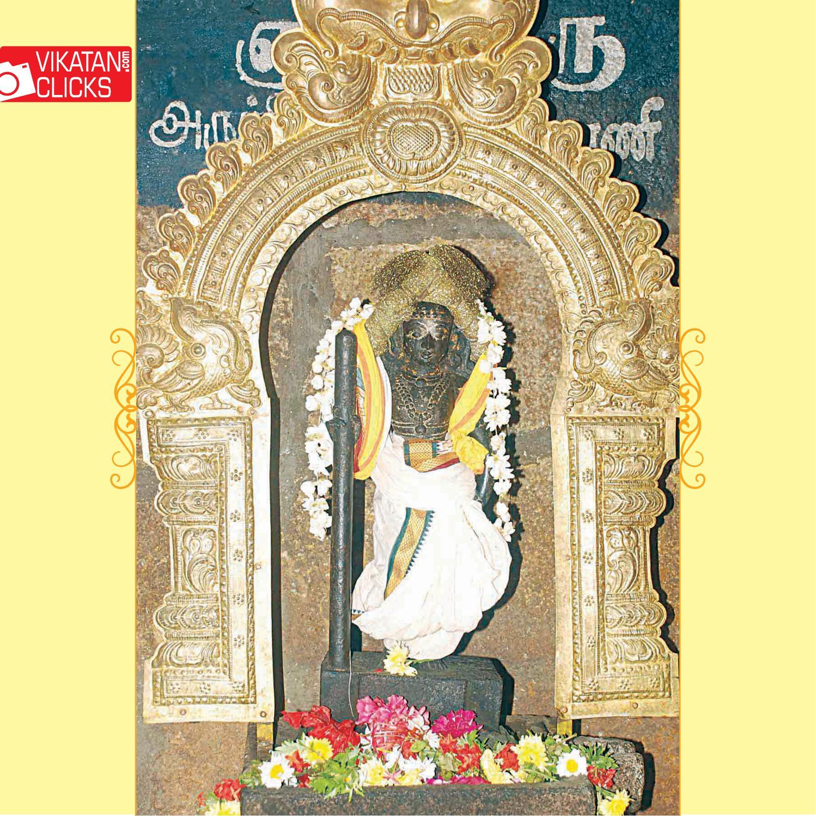 ஸ்ரீதட்சிணாமூர்த்தி சந்நிதி