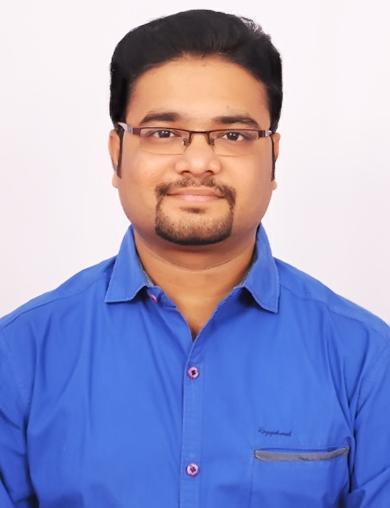 விக்ரம் குமார், சித்த மருத்துவர்