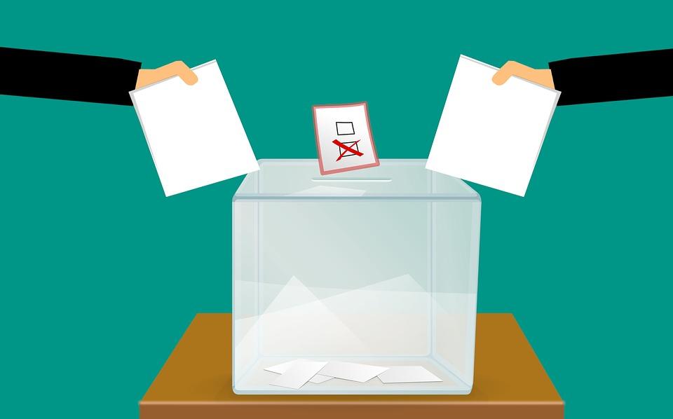 உள்ளாட்சித் தேர்தல்