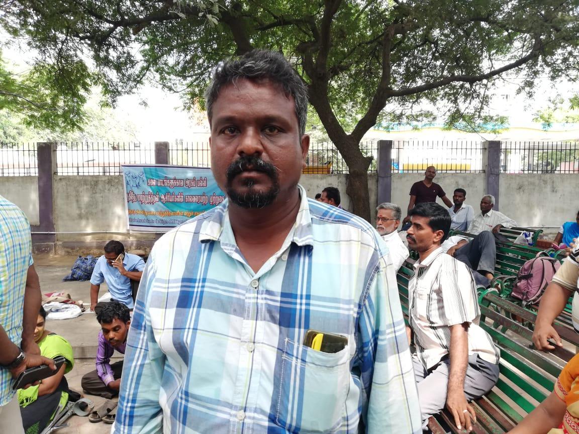 ஆசிரியர் ஆனந்தகுமார்