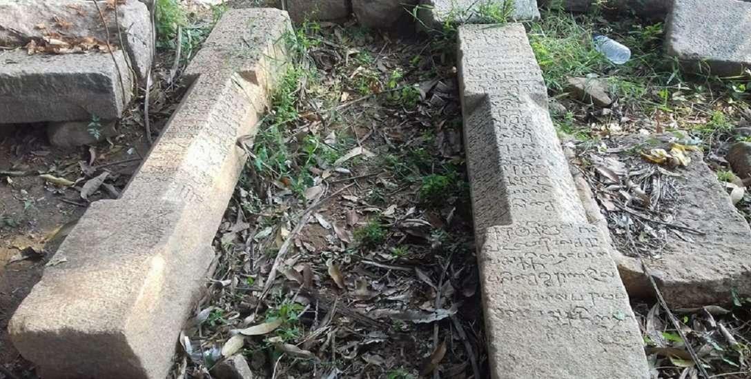 சிலைகள் அழிக்கப்படுதல்