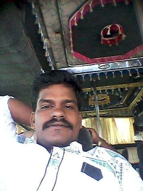 முதுகுளத்தூர் காவல் நிலையத்தில் உயிரிழந்த வாலிபர் மணிகண்டன்