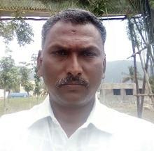கோயில் தர்மகர்த்தா செல்வராஜ்