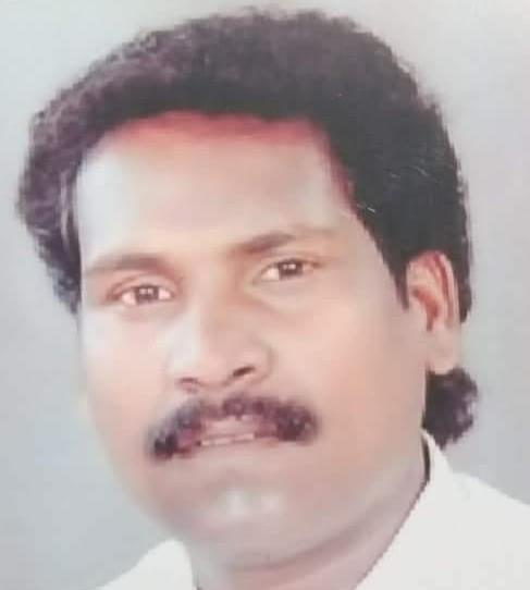 திமுக பிரமுகர் குமரன்