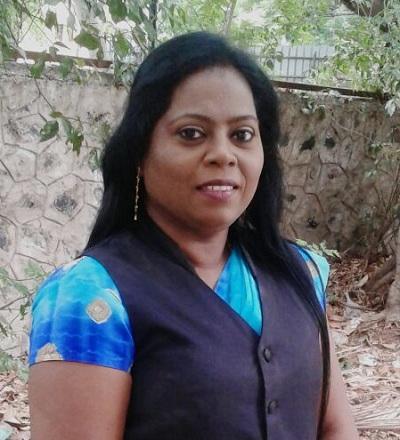 வழக்கறிஞர் லூயிசாள் ரமேஷ்