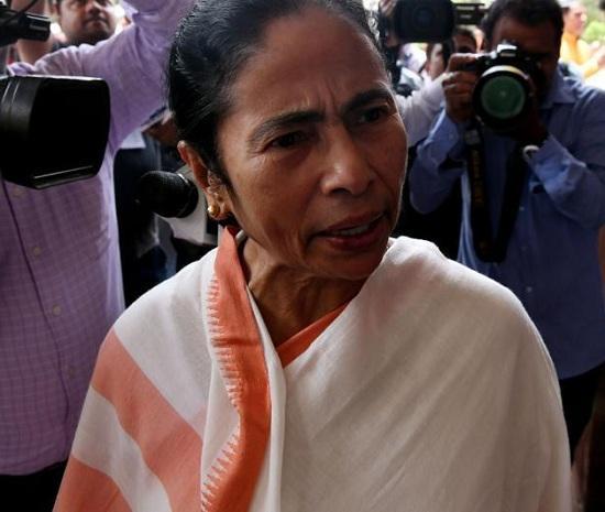 தேசிய மக்கள்தொகை பதிவேடு குறித்து மம்தா பானர்ஜி பேட்டி