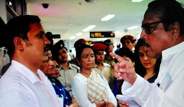 தேசிய மக்கள்தொகை பதிவேடு - திரிணாமுல் காங்கிரஸ்