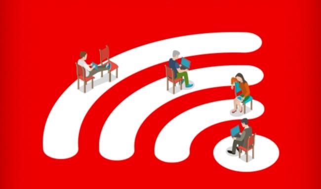 Airtel wifi