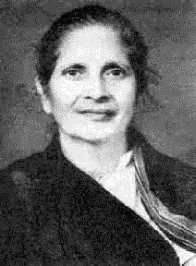 சரளாதேவி