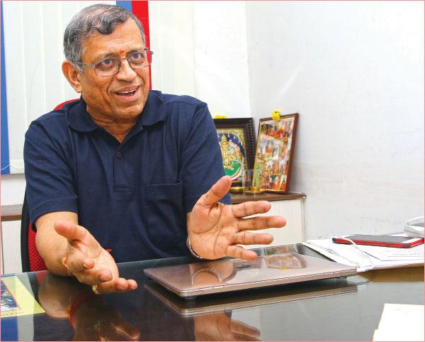 குருமூர்த்தி