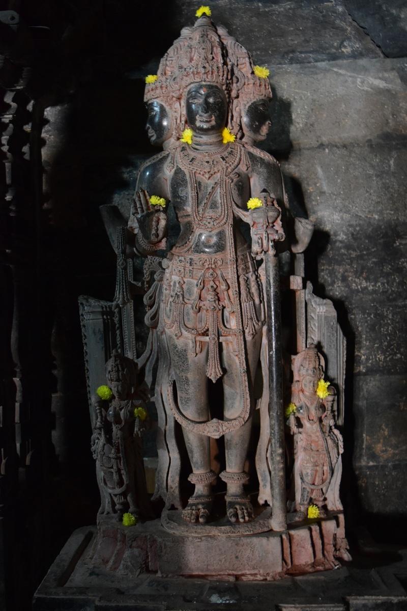 லக்குண்டி பிரம்மா