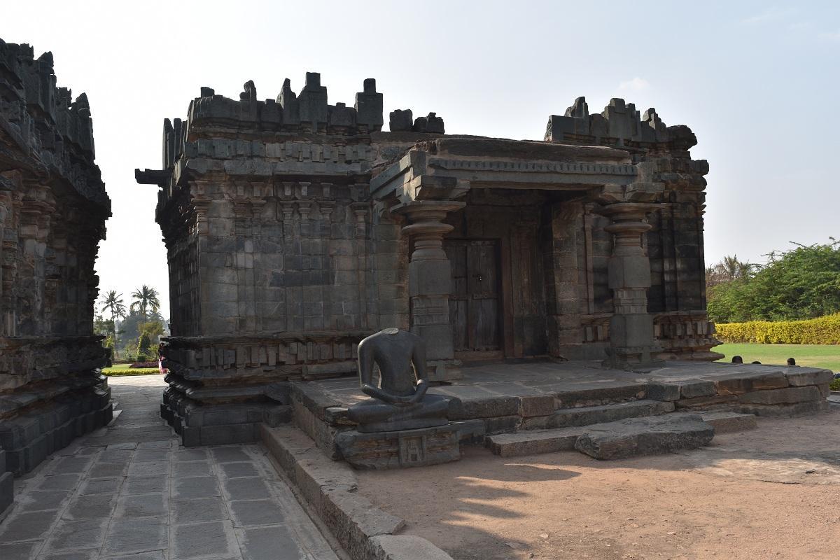 பிரம்மா ஜினாலயம்