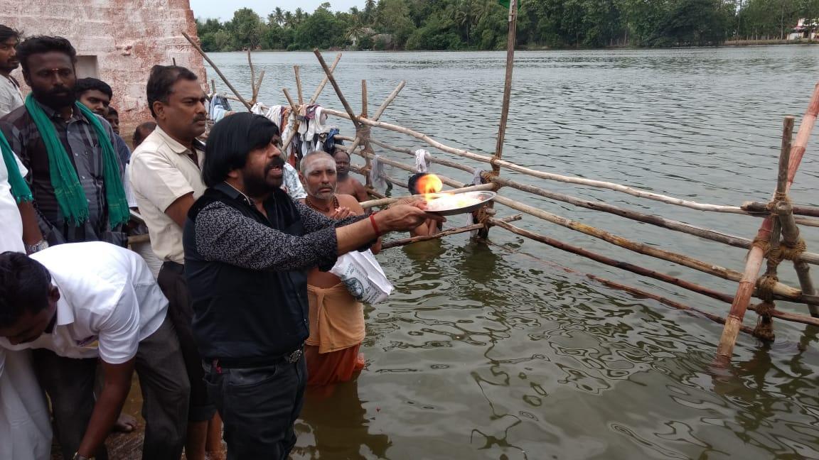 டி ராஜேந்தர்
