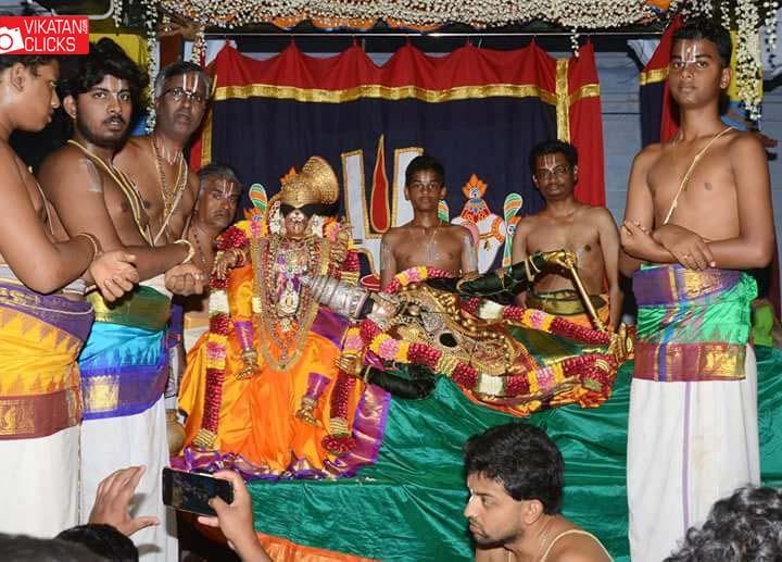 சயனத் திருக்கோலம்