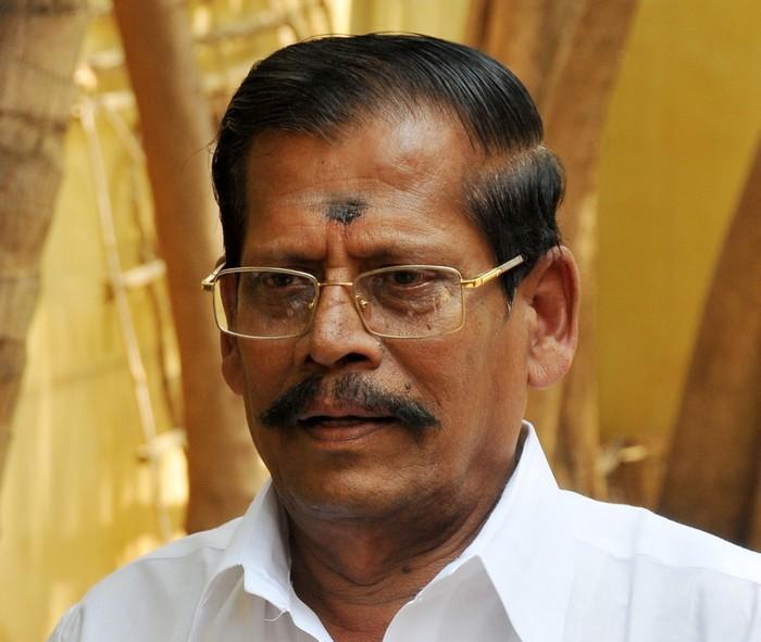 முன்னாள் எம்.எல்.ஏ. சின்னசாமி