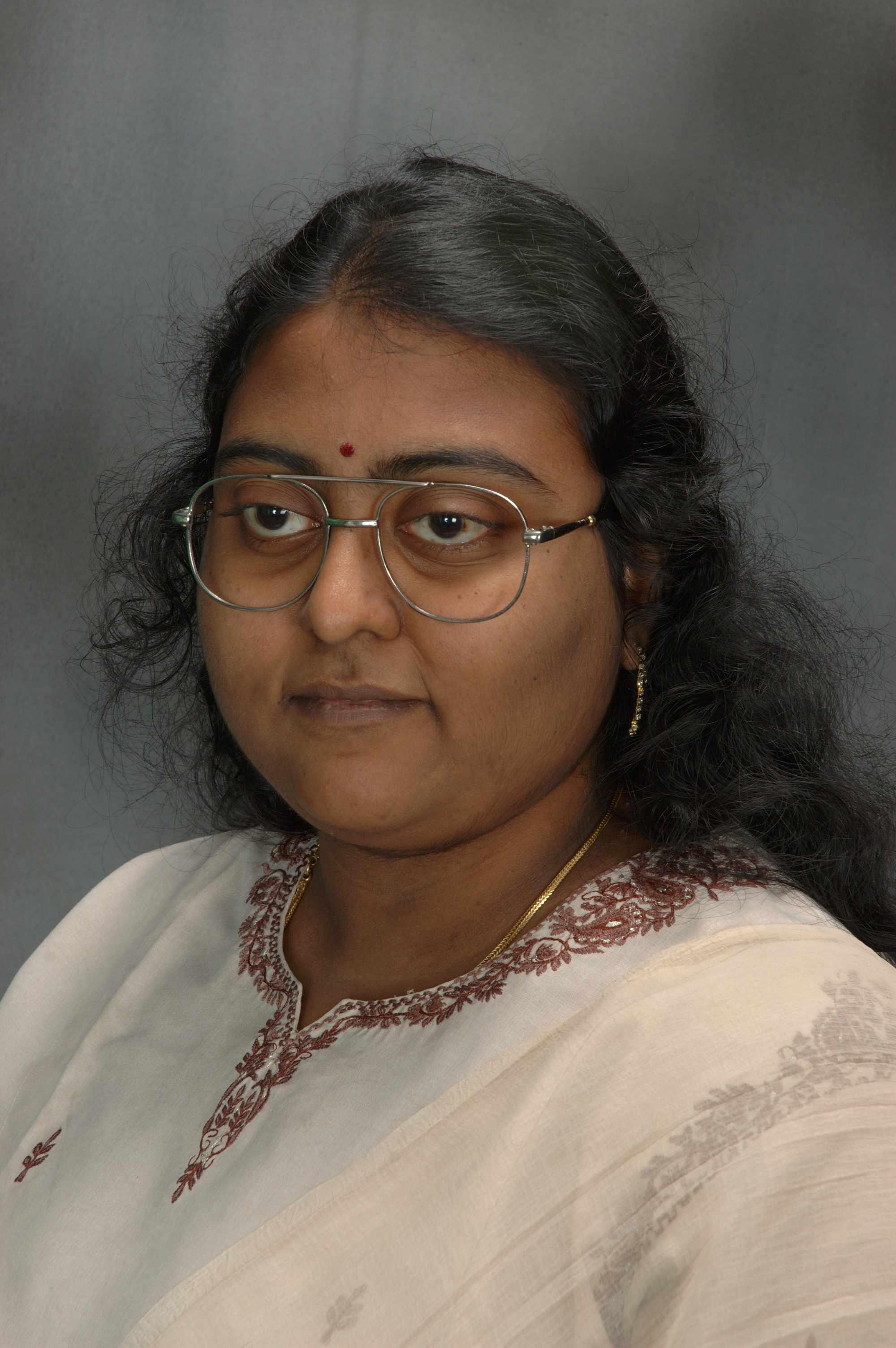 பவித்ரா ஸ்ரீனிவாசன்
