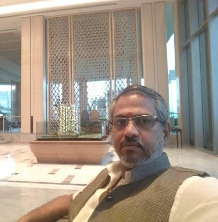 மருத்துவர் மகேஸ்வரராவ்