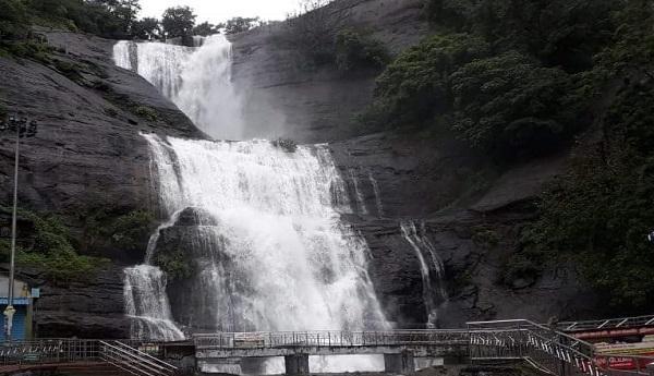 தாமிரபரணி ஆற்றில் வெள்ள எச்சரிக்கை
