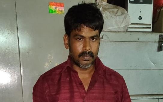 ரமேஷ் குமார்