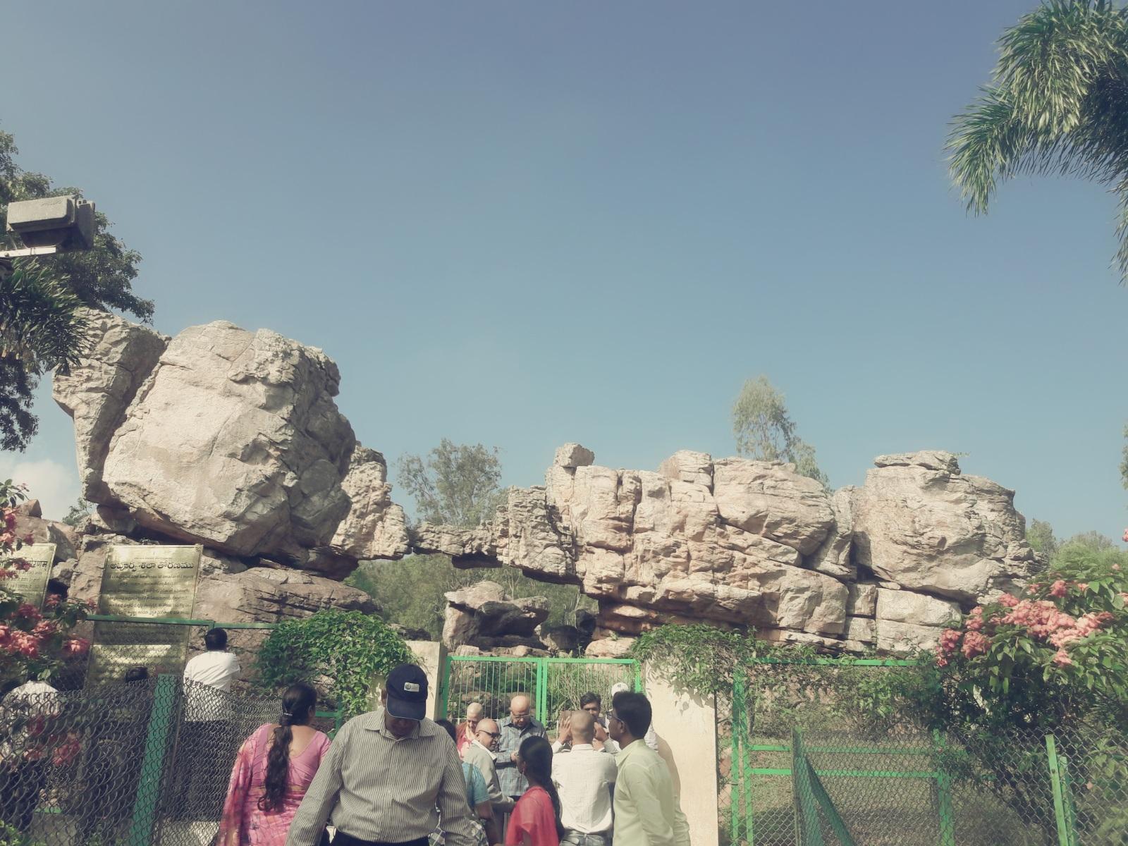 சிலாதோரணம்