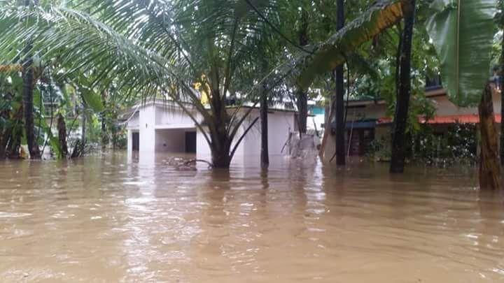 கேரளா - பிணராயி விஜயன்