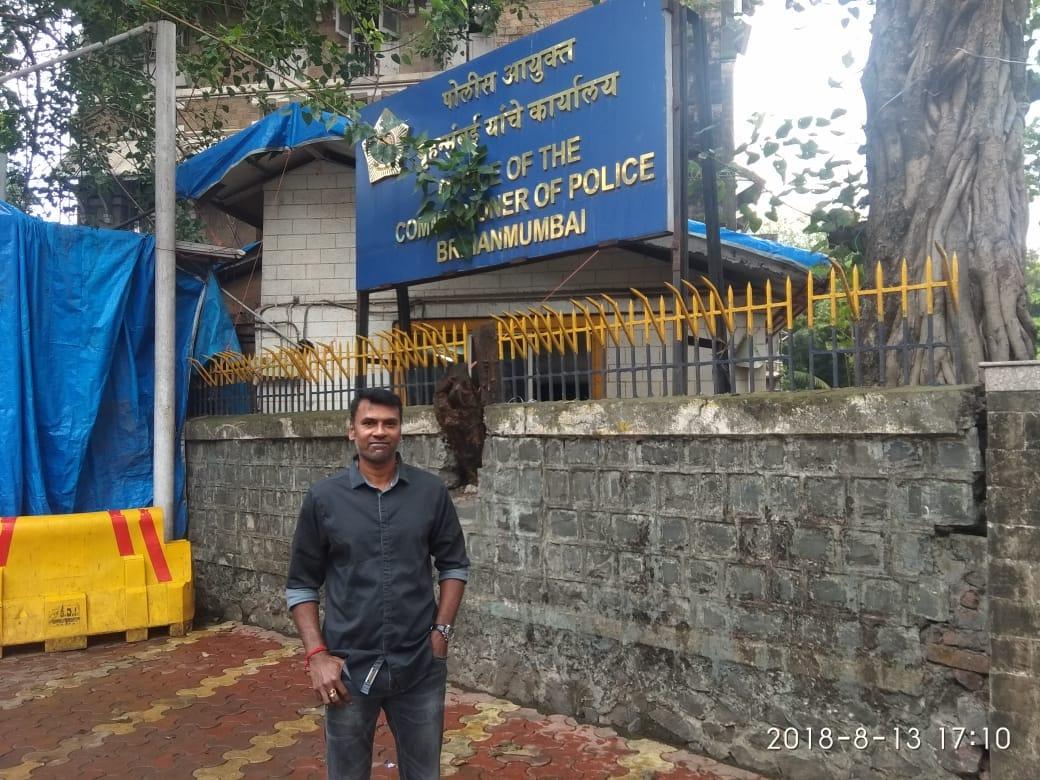 ராக்கெட் ராஜா