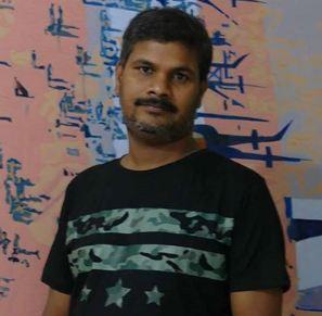 Kodhanda Rao