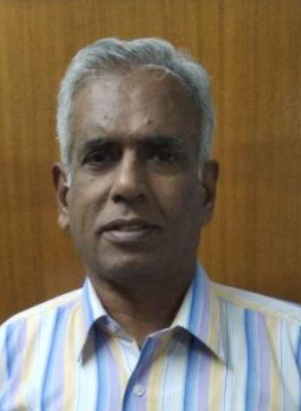 முனைவர் கு. கல்யாணசுந்தரம்