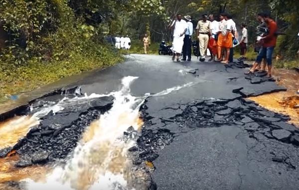 கேரள வெள்ளம்