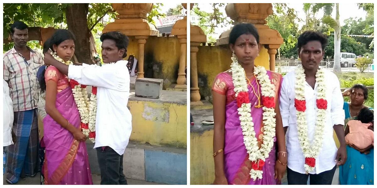காதலன் அரி - ராஜலட்சுமி