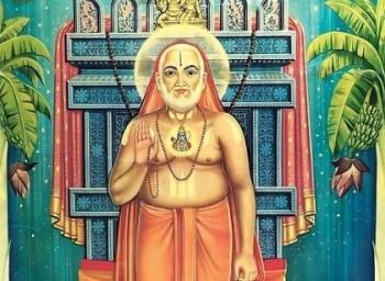 பிருந்தாவன பிரவேசம்