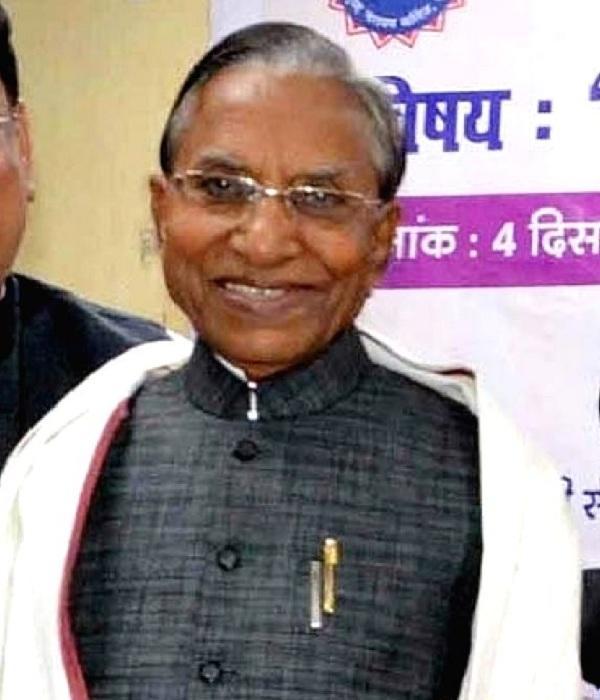 சிக்கிம் ஆளுநர் கங்கா பிரசாத்