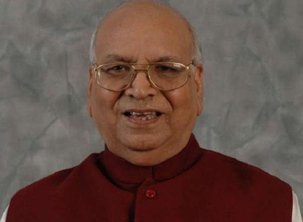 லால்ஜி டாண்டன் - பீகார் ஆளுநர்