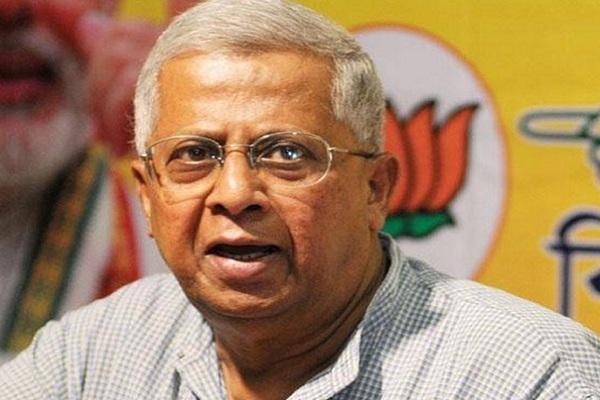 ததாகதா ராய் - மேகாலயா ஆளுநர்