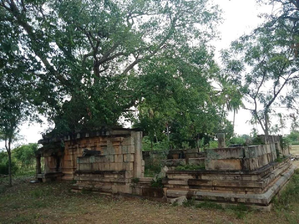 சாத்தனூர் கோயில்