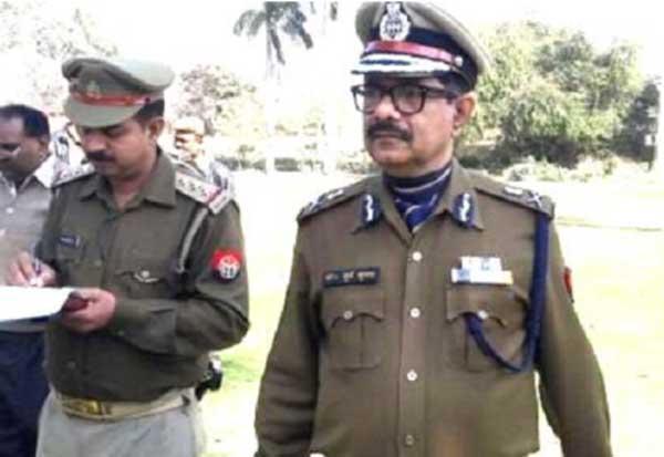 தேர்தல் - சூர்யகுமார் சுக்லா