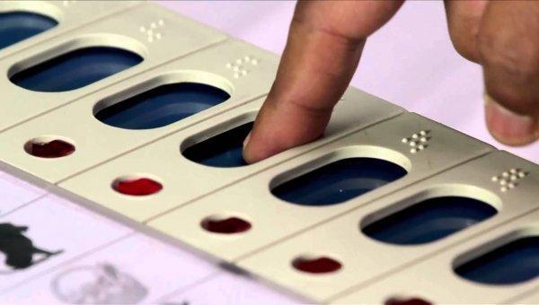 தேர்தல் மசோதா