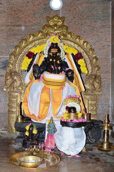சங்கடஹர சதுர்த்தி நாளில் விநாயகர் வழிபாடு
