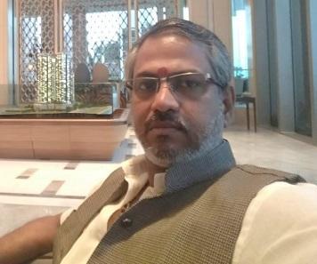 ஆயுர்வேத மருத்துவர் மகேஸ்வரராவ்