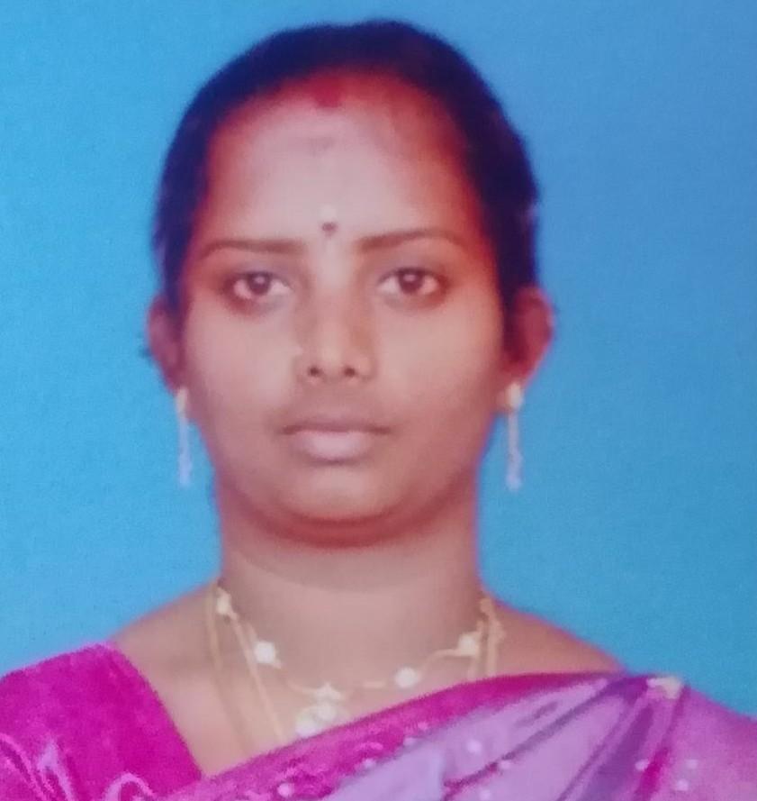 நர்ஸ் ரேணுகா