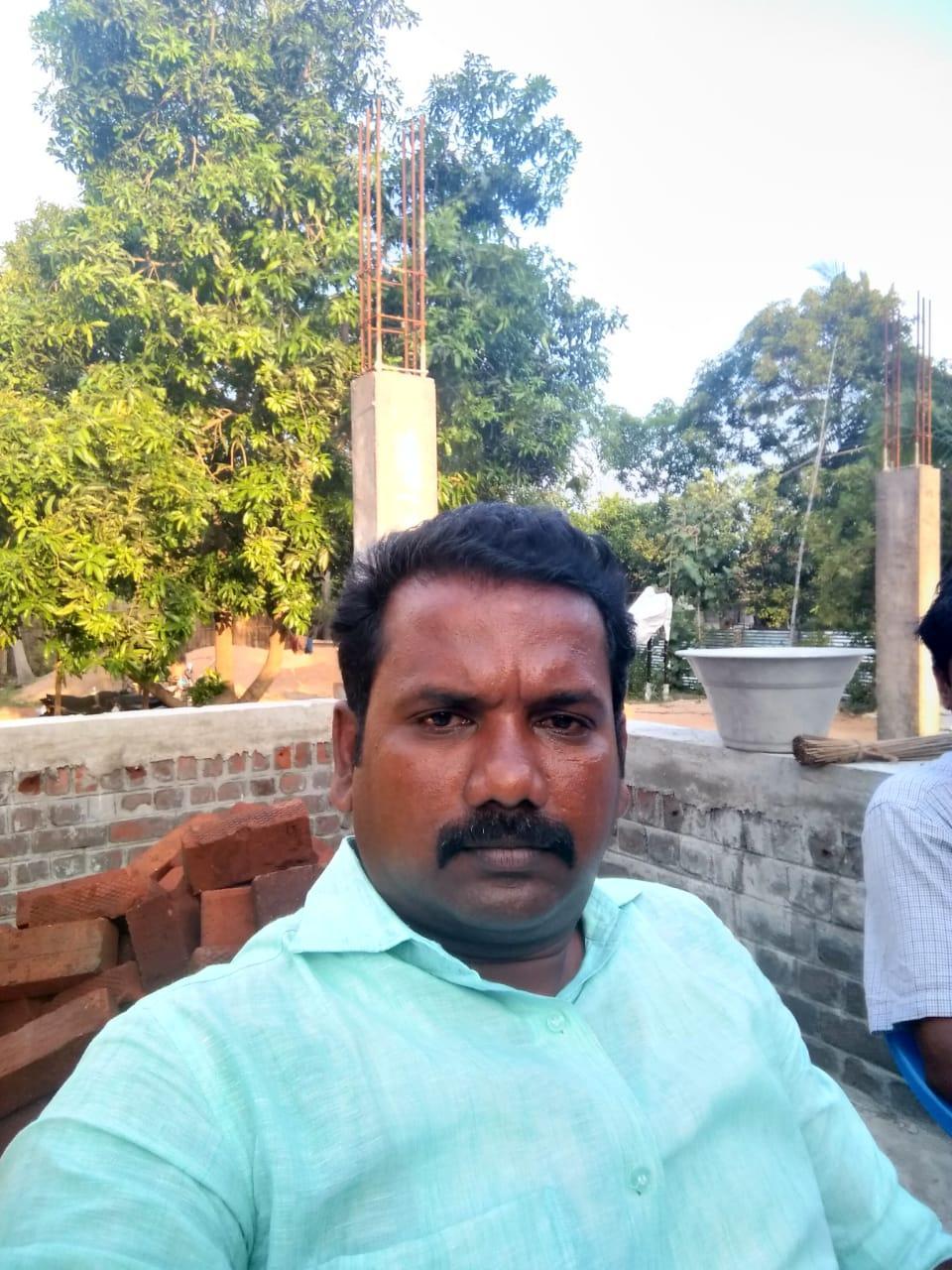 விவசாயி செந்தில்குமார்