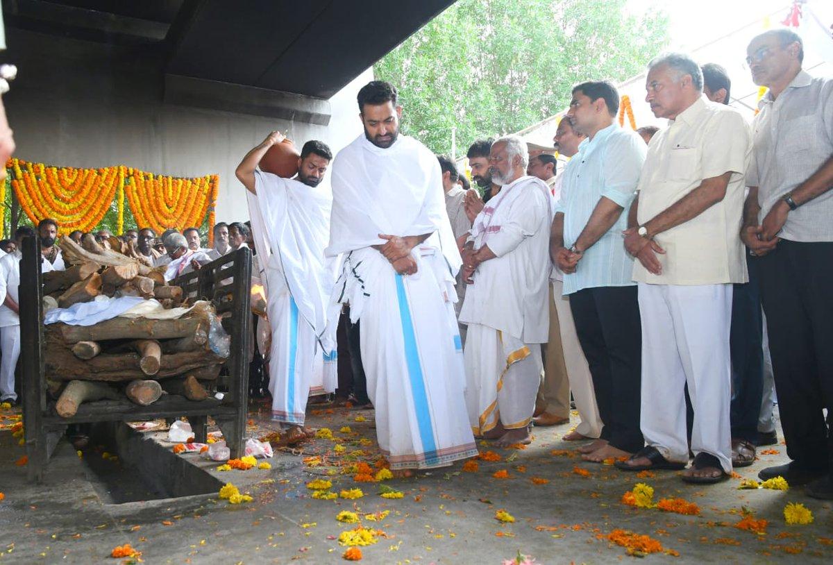 நந்தமுரி ஹரிகிருஷ்ணா