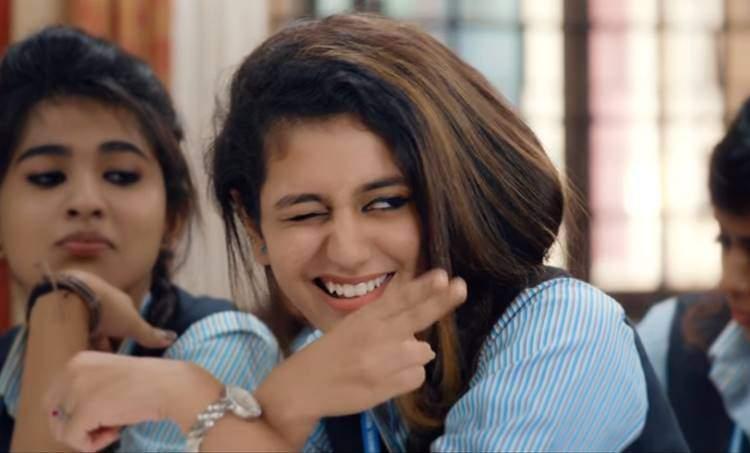 ப்ரியா வாரியர்