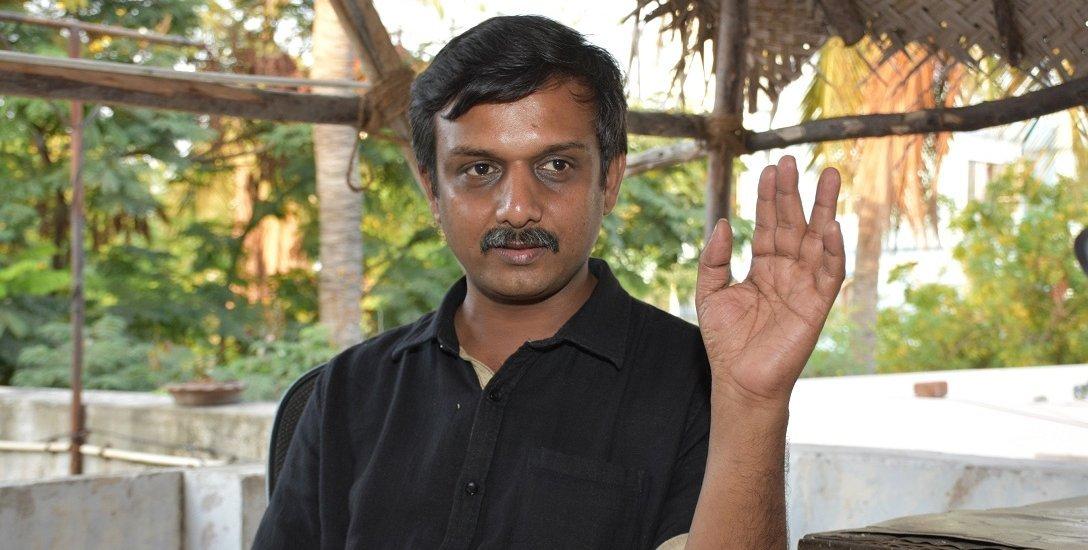 `ஐநாவில் பேசிவிட்டு வந்தால் லுக் அவுட் நோட்டீஸா?' - சீறும் திருமுருகன் காந்தி #VikatanExclusive